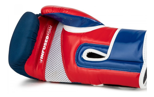 guantes de box title commander capitan 16 oz envio gratis