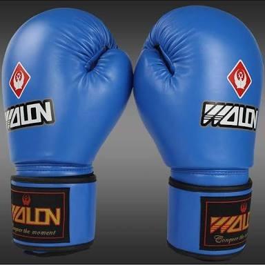 guantes de box walon
