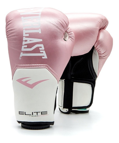guantes de boxeo 10oz everlast entreno gym fitness fit