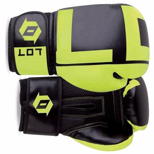 guantes de boxeo 12 onz sportfitness