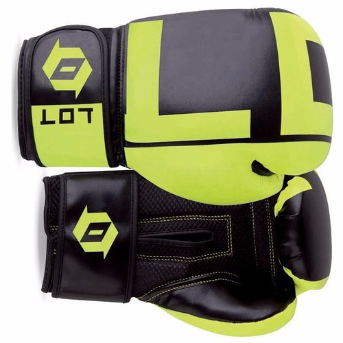 guantes de boxeo 14 onz sportfitness