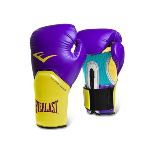 guantes de boxeo elite color - everlast oficial