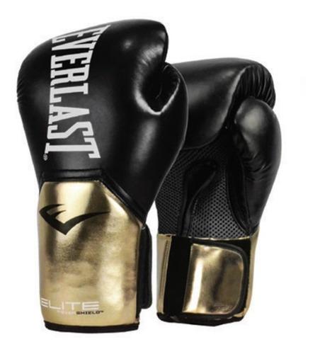 guantes de boxeo everlast elite prostyle training glove 16oz