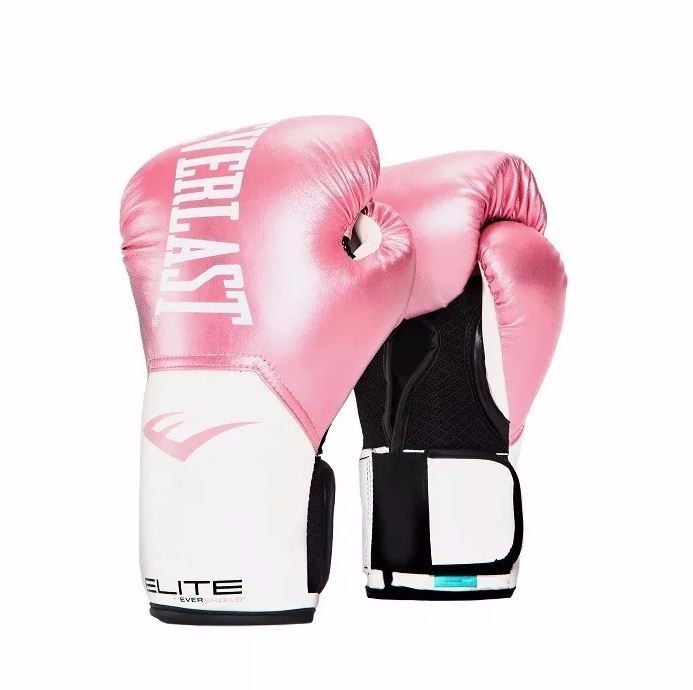 guantes boxeo chica