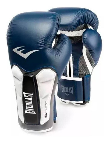 guantes de boxeo prime training everlast 14 oz y 16 oz