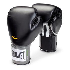 Guantes De Boxeo Pro Style - Cuotas S/int - Everlast Oficial
