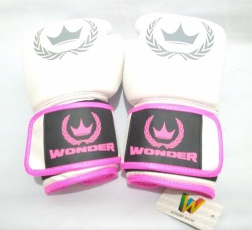 guantes de boxeo profesionales para saco de boxeo enviograti