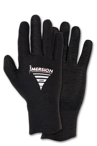 guantes de buceo 2 mm elaskin talla m/l - imersion