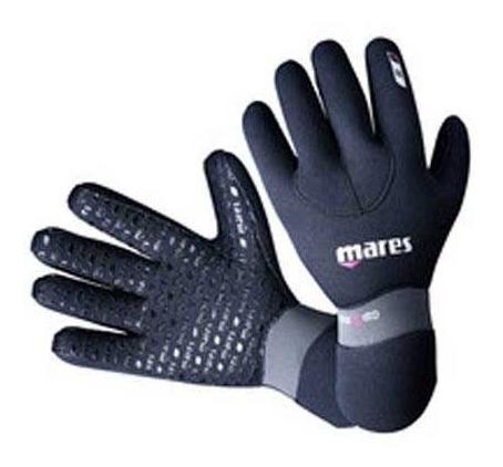 guantes de buceo mares flexa fit 5mm