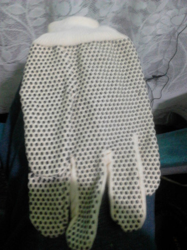 guantes de carnaza boss made in usa