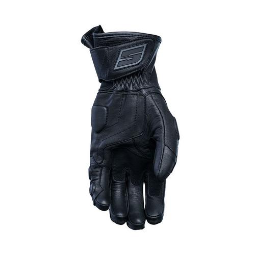 guantes de carrera/deportivos five5 rfx4 st negro xl