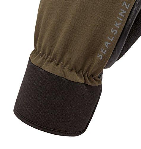 guantes de caza sealskinz