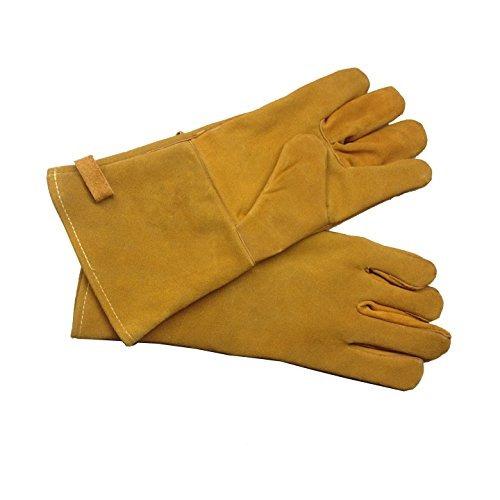 guantes de chimenea pleasant hearth