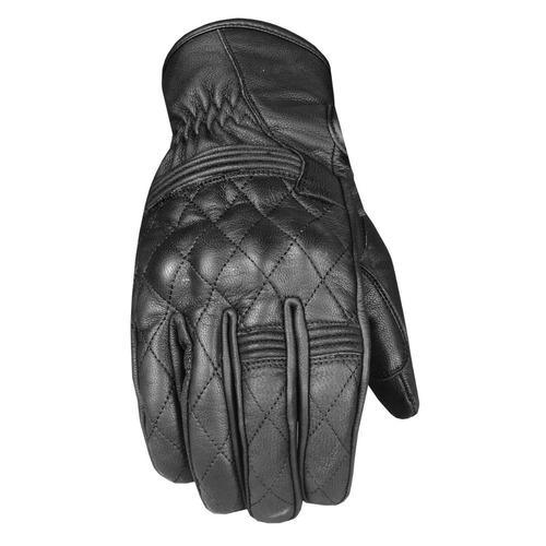 guantes de cuero importados de motocicleta harley davidson