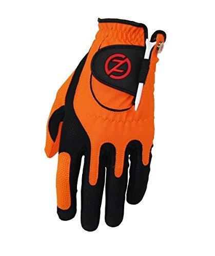 guantes de golf junior zero friction, mano izquierda, talla