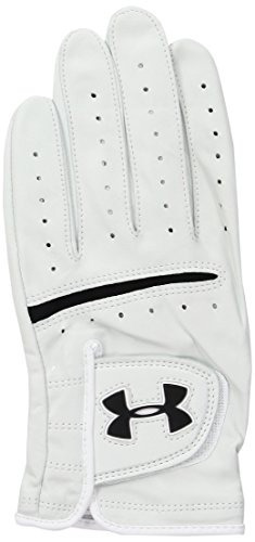 guantes de golf under armour strikeskin tour para hombre, bl