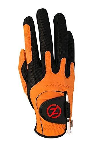 guantes de golf zero friction para hombre, mano derecha, tal