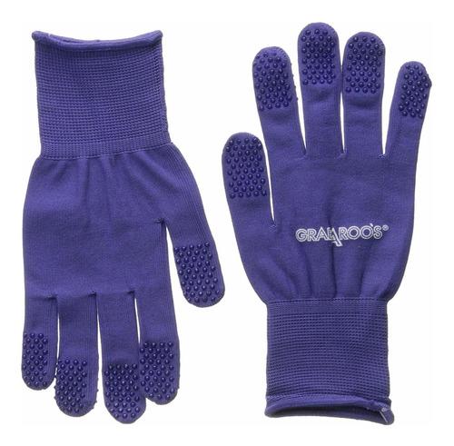 guantes de grabaroo 1 par-medium