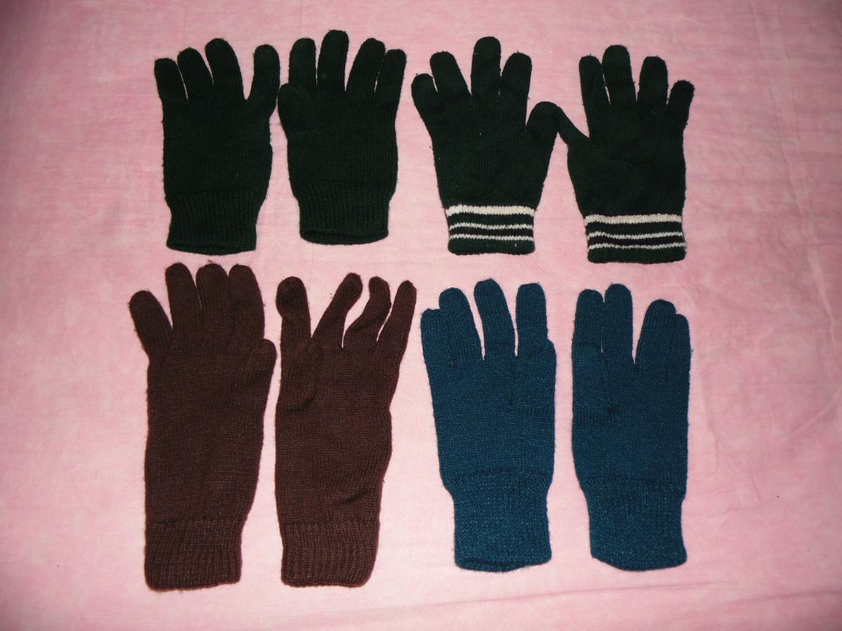 guantes de invierno. Cargando zoom. 1b237334922