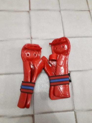 guantes de karate