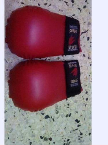 guantes de karate do