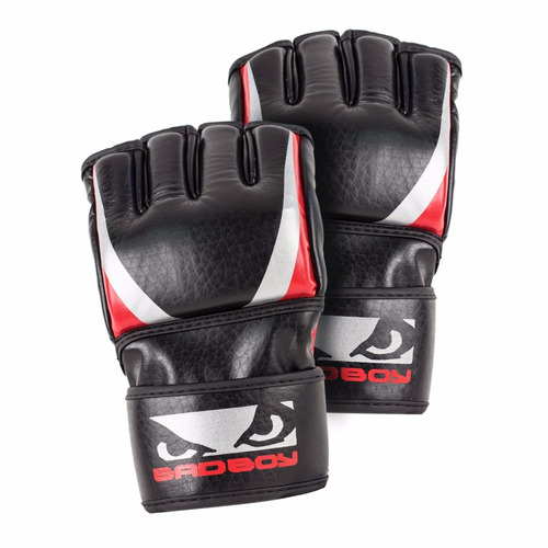 guantes de mma bad boy training 2.0