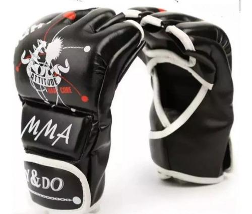 guantes de mma ufc artes marciales mixtas