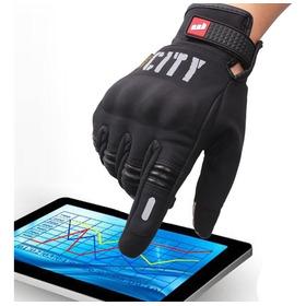 Guantes De Moto Con Tecnología Touch Xl