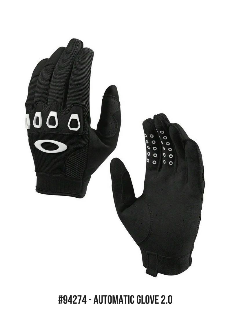 guantes oakley motocross