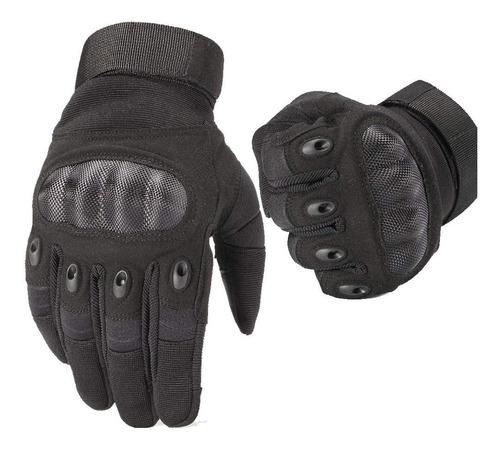 guantes de moto y bicicleta  touch para usar el celular