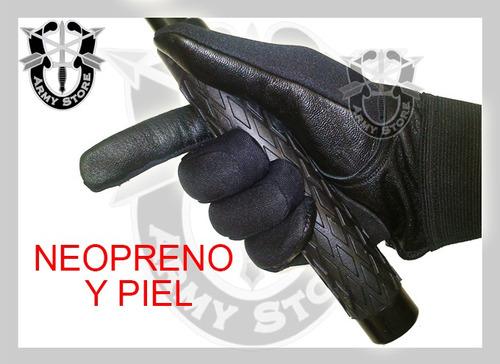 guantes de neopreno uso militar tactico swat y gafe nacional