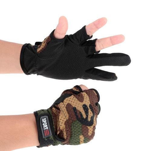 guantes de pesca surfcasting