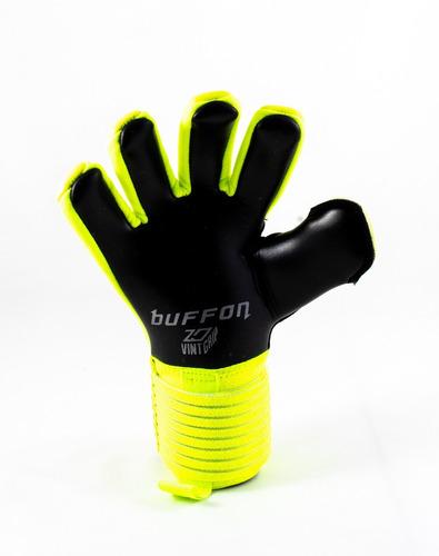 guantes de portero buffon monster pro - golero sport