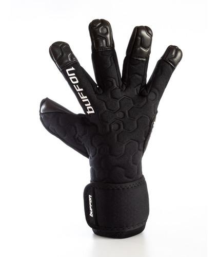 guantes de portero buffon titan pro - golero sport