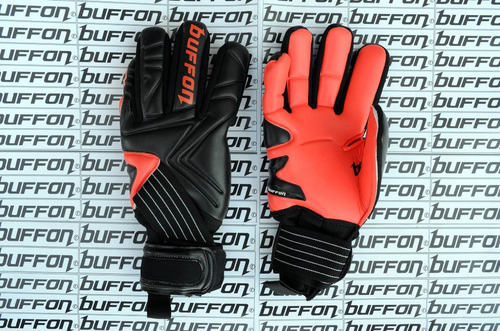 guantes de portero buffon weapon profesionales.