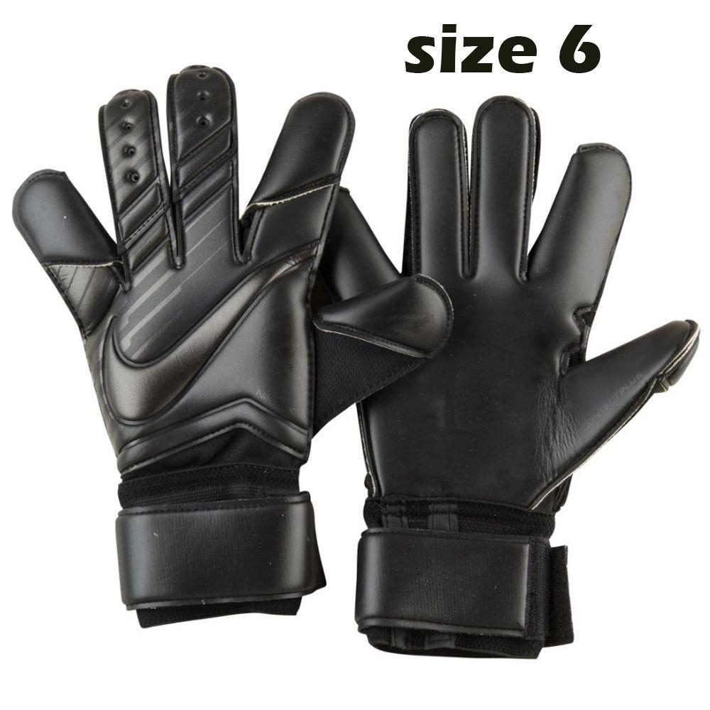 Agresivo presión Ajustarse  Guantes De Portero Nike Gk Vapor Grip 3 Negros Gs0347 011 T - $ 377.856 en  Mercado Libre