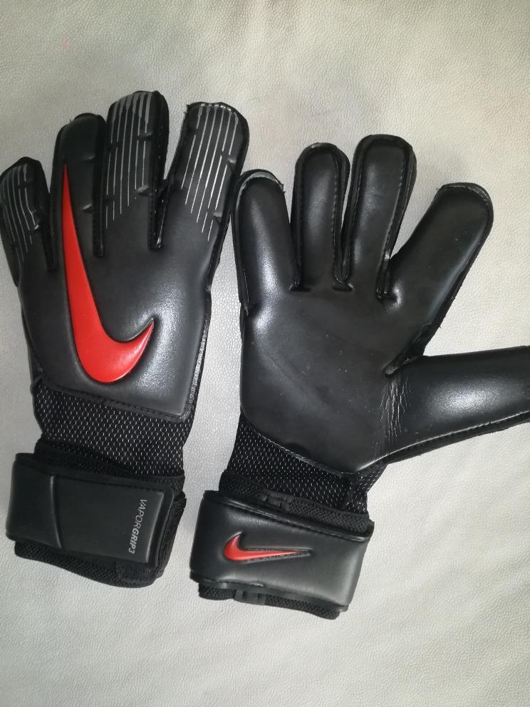 Accidental para mi Monopolio  guantes nike negros baratas - Descuentos de hasta el OFF56%
