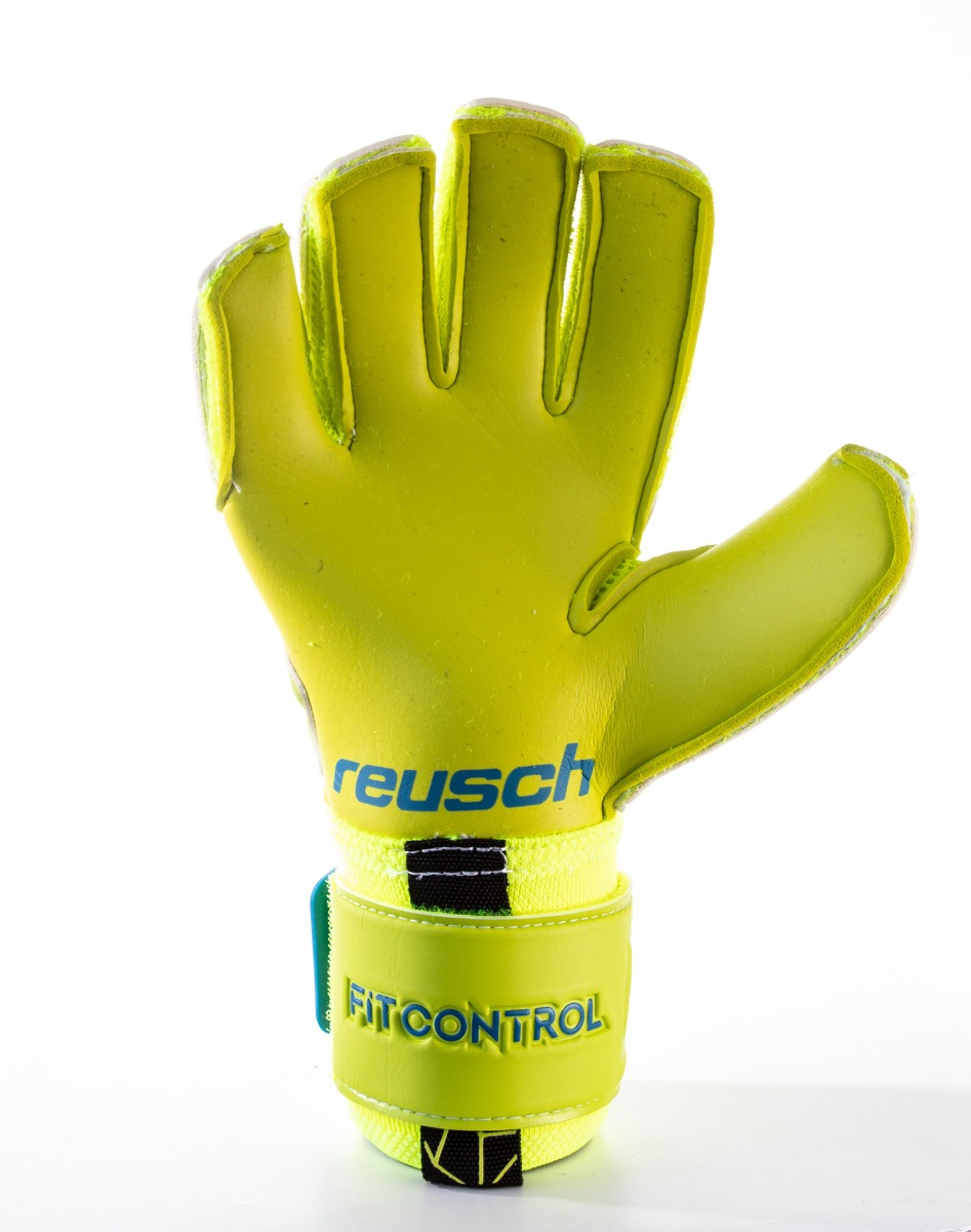 guantes de portero reusch fit control pro g3 - golero sport. Cargando zoom. 2b34b4b8ce379