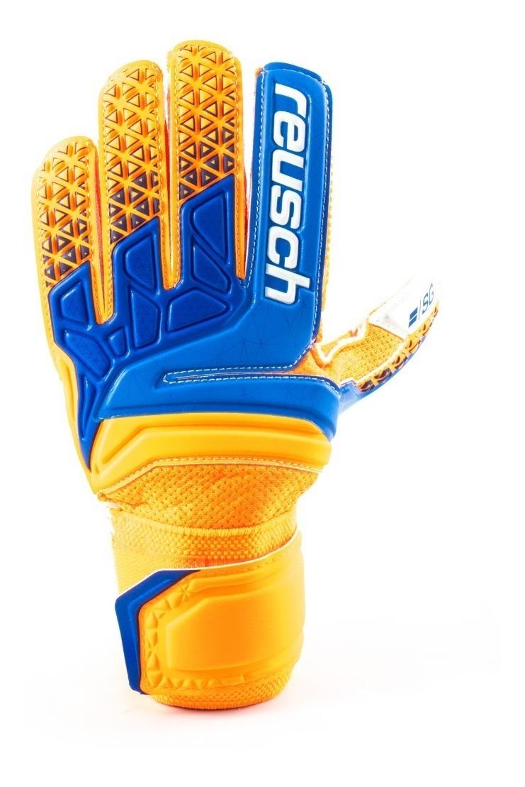 96307043bfa guantes de portero reusch prisma sd easy fit jr-golero sport. Cargando zoom.