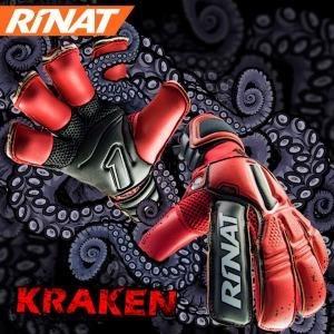guantes de portero rinat kraken profesionales