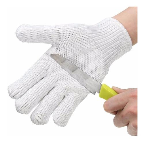 guantes de seguridad para carnicería cocina manualidades etc