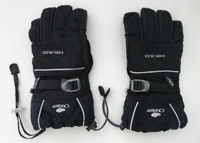 c68c02fe24e Guantes Head Outlast Ski Glove en Mercado Libre Argentina
