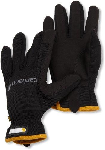 guantes de trabajo flex spandex work work de carhartt con ag