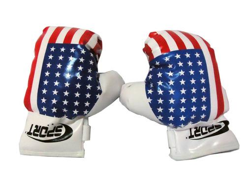 guantes deporte box