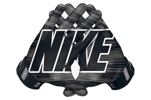 guantes deporte talla l m s nuevos nike original