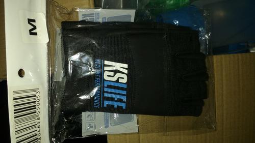 guantes deportivos - envio a todo chile