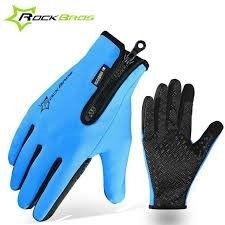 guantes deportivos negros talla m