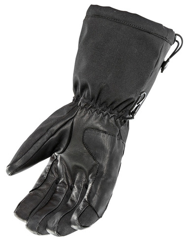 guantes d/motonieve joe rocket latitude xl p/hombre negro md