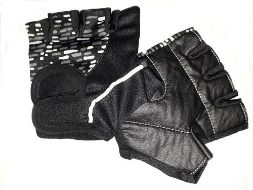 guantes económicos para gym crossfit pesas de dama