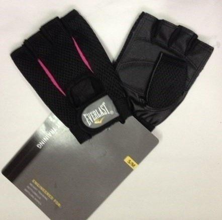 guantes entrenamiento/gym everlast
